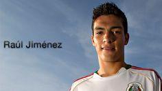 Raúl Jímenez | Selección Mexicana de Fútbol - Mi Selección