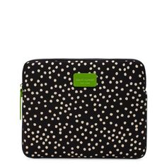 Kate Spade iPad case / The iPad is key when taking public transportation, and this case is so cute!