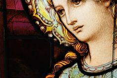 Mother Mary - Wall Mural & Photo Wallpaper - Photowall