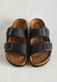 4abbd18b9d4e Strappy Camper Sandal - Narrow. Birkenstock Sandals OutfitSuede SandalsBlack  ...