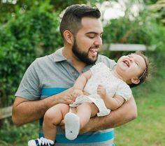 Modern Hispanic Fathers