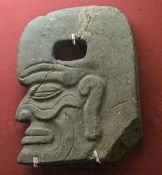 Meteorite For Sale, Maya Civilization, Tikal, Mesoamerican, Face Art, Art Faces, Abstract Faces, Ruler, Archaeology