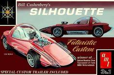 AMT - Silouette