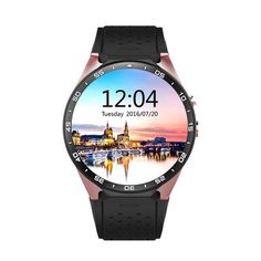 Cheap wifi gps smartwatch, Buy Quality gps smartwatch directly from China watch android Suppliers: Smart Watch Android OS WCDMA Heart Rate Monitor Watch Camera Reloj Inteligente SIM Akilli Saatler HD WIFI GPS Smartwatch Quad, Best Smart Watches, Cool Watches, Smart Watch Price, Camera Watch, Track Workout, Wearable Device, Wearable Technology, Fitness Watch