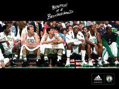 Boston Celtics Brotherhood