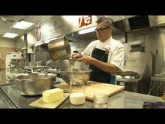 #SRxPURDYS: Watch Chef Bruno Feldeisen create his Purdys' Peru Dark Chocolate Financier with Himalayan Pink Salt Caramel Sauce | Style Republic Magazine