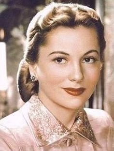 joan fontaine - Google Search