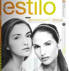 Revista Estilo octubre Tips Belleza, Portal, October, Fur, Style
