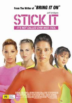 Stick It gymnastics movie                                                       …