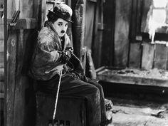 The incredible Mr. Chaplin