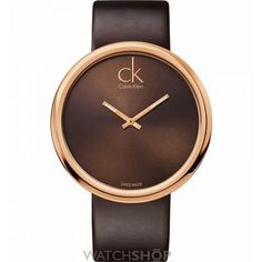 Ladies Calvin Klein Subtle Watch K0V23203