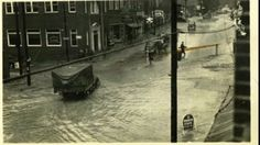 Muddy Water - The Boone Flood of 1940 on Vimeo