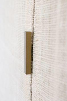 DIY Closet Doors Diy Cupboard Doors, Diy Closet Doors, Wooden Closet, Hall Closet, Wardrobe Doors, Room Divider Doors, Room Dividers, Interior Room Decoration, Black Door Handles