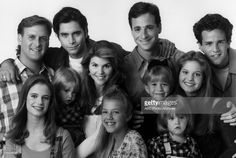 HOUSE - Cast Gallery - August 30, 1993. (Photo by ABC Photo Archives/ABC via Getty Images)FOREGROUND: ANDREA