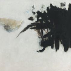 Manabu Mabe (Japanese-Brazilian, 1924-1997), Untitled, 1959. Oil on canvas, 129.5 x 130 cm.