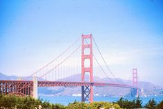 """Golden Gate Bridge (1964) from """"The Golden Gate Bridge In Photos, From 1937 To 2012"""""""