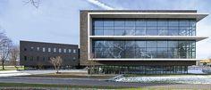 IAA Architecten (EN) - Berkelland city hall