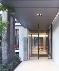 Hunter House   Darren Carnell Architects