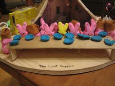 The Last Supper  (Peep Show - Birth, Marriage & Religion - 081)