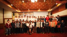 ภาพบรรยากาศ AppliCAD's SolidWorks Innovation Day 2015 @ Chiang Mai