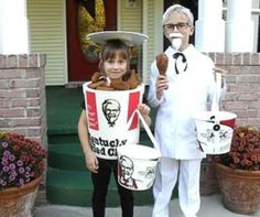 Halloween is one of my favorite holidays and I love reliving the magic again as a parent. There is nothing more fun than DIY Halloween costumes for kids