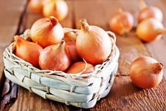 Onions For Hair Growth