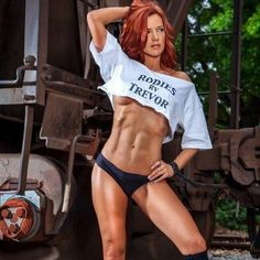 Great weight loss program designed for women. - Fitness For Women Program Design, Female Form, Weight Loss Program, Get Healthy, Fitspiration, Jessie, Redheads, Fitness Models, Fitness Pics