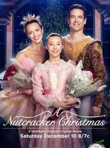 Watch A Nutcracker Christmas starring Amy Acker in this Drama on DIRECTV. It's available to watch. All Movies, Latest Movies, Movies Online, Movie Tv, Christmas Poster, Christmas Movies, Christmas Carol, Christmas 2016, Streaming Hd