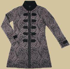 Icelandic Designs Annisette Sweater