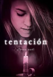 ETERNAL FLAME- TENTACION - Alyson Noel (Saga Inmortales) #saga #español #eternalflame #tentacion #ever #damen #roman #jude #sabine #inmortales #google #pdf #online #pinterest