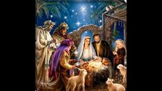 BUON NATALE 2020 Cross Stitch Kits, Cross Stitch Patterns, Saint Esprit, Jesus Christus, Earth Design, Jesus Art, Three Wise Men, Birth Of Jesus, Baby Jesus