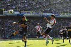 2013 - Gol de Lanzini (Boca 1 - River 1)