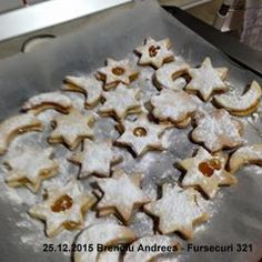 Fursecuri fragede cu unt 3 2 1 | Savori Urbane Unt, Cookie Recipes, Biscuits, Cookies, Breakfast, Desserts, Activities, Food, Canning