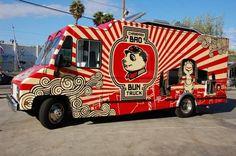 Chairman Bao Bun Truck, San Francisco - food trucks www.lessthan6percent.com