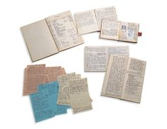 Dagboek - Anne Frank Werkstukwijzer