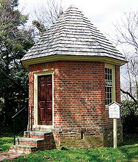 Offices : The Colonial Williamsburg Official History & Citizenship Site