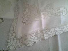 Crochet Edgings, Filet Crochet, Lace Trim, Fashion, Crocheting, Tejidos, Moda, Fashion Styles, Fashion Illustrations