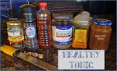 My Health Promoting Turmeric Tonic  http://www.countdowntomexico.com/2015/07/09/my-health-promoting-turmeric-tonic/