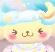 Image about cute in sanrio*✲゚*。✧ by 🍓 on We Heart It Sanrio Characters, Cute Characters, Cartoon Icons, Cute Cartoon, Pink Aesthetic, Aesthetic Anime, Cute Profile Pictures, Cute Love Memes, Baby Memes