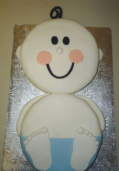 Tips on working with fondant icing - and a recipe for homemade fondant!