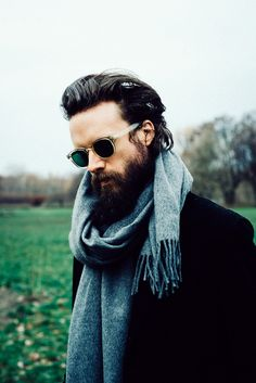 Father John Misty, former drummer for Fleet Foxes J. Tillman, Joshua Tillman, Josh Tillman, Berlin 2014 by Kai Müller