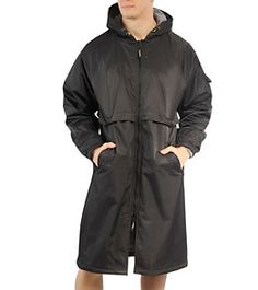 Swim outlet swim parka