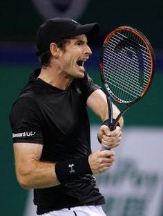 Blog Esportivo do Suíço:  Murray bate Simon, confirma boa fase e tenta o tri em Xangai