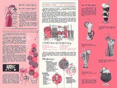 7-Up Leaflet (2), 1961