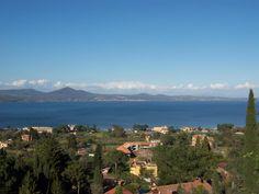Bracciano, Lago di Bracciano (Lazio)