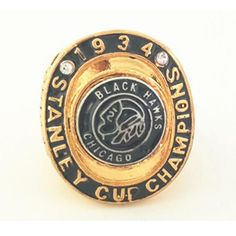 Now available on our store: Chicago Blackhawk... Check it out here! http://gemsandtrinkets.store/products/chicago-blackhawks-1934-stanley-cup-championship-ring-replica?utm_campaign=social_autopilot&utm_source=pin&utm_medium=pin #GemsandTrinkets #ThisJustIn