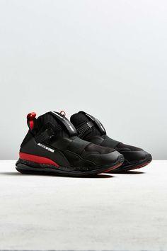 17d6a956280 Puma X McQ By Alexander McQueen Cell Mid Sneaker. Puma Sneakers ...