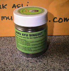 rumput fatimah kapsul ekstrak untuk kesehatan dan awet