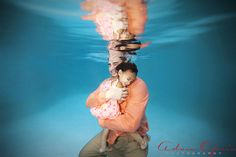 Underwater Maternity Adam Opris Photography