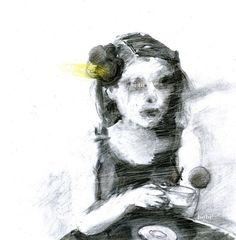 Bobi Bobi Illustrations